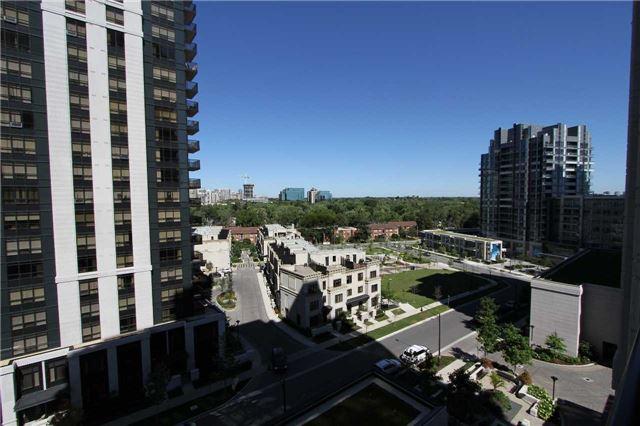 Condo Apartment at 100 Harrison Garden Blvd, Unit 804, Toronto, Ontario. Image 1