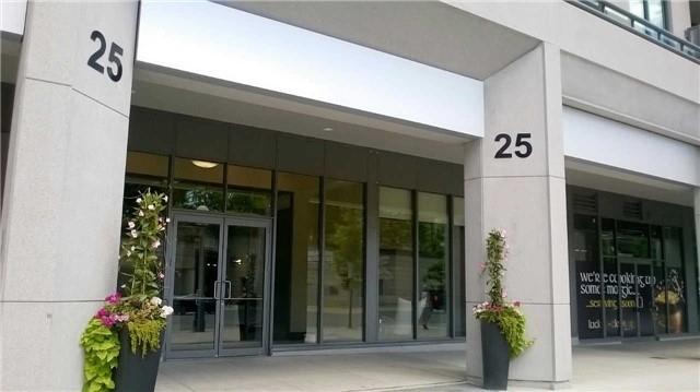 Condo Apartment at 25 Lower Simcoe St, Unit 607, Toronto, Ontario. Image 6