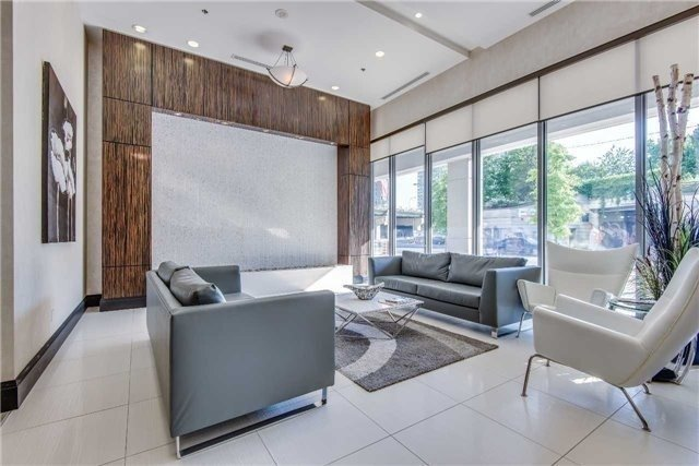 Condo Apartment at 25 Lower Simcoe St, Unit 607, Toronto, Ontario. Image 5
