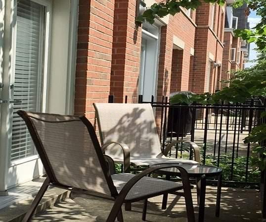 Condo Townhouse at 108 Redpath Ave N, Unit 18, Toronto, Ontario. Image 11