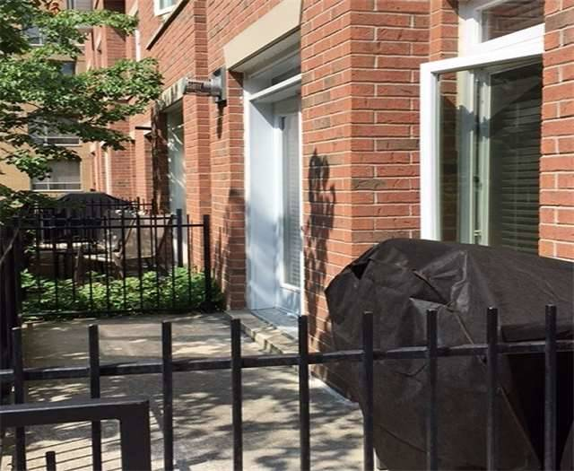 Condo Townhouse at 108 Redpath Ave N, Unit 18, Toronto, Ontario. Image 13