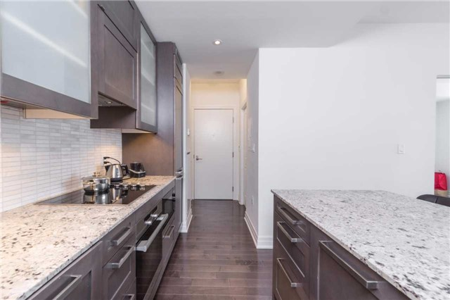 Condo Apartment at 8 The Esplanade, Unit 2406, Toronto, Ontario. Image 5