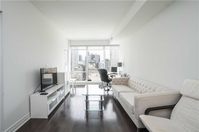 Condo Apartment at 8 The Esplanade, Unit 2406, Toronto, Ontario. Image 7
