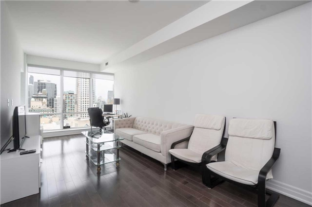 Condo Apartment at 8 The Esplanade, Unit 2406, Toronto, Ontario. Image 8