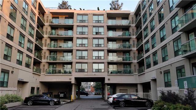 Condo Apartment at 890 Sheppard Ave W, Unit 517, Toronto, Ontario. Image 1