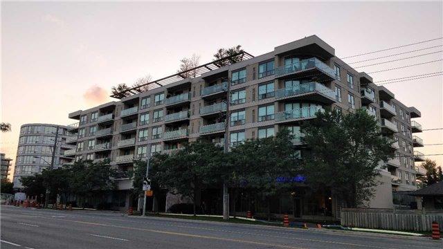 Condo Apartment at 890 Sheppard Ave W, Unit 517, Toronto, Ontario. Image 5