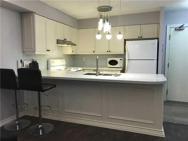 Condo Apartment at 890 Sheppard Ave W, Unit 517, Toronto, Ontario. Image 9