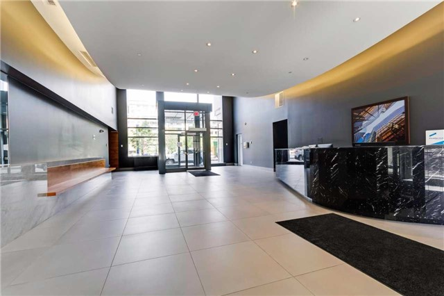 Condo Apartment at 68 Abell St, Unit 1810, Toronto, Ontario. Image 11