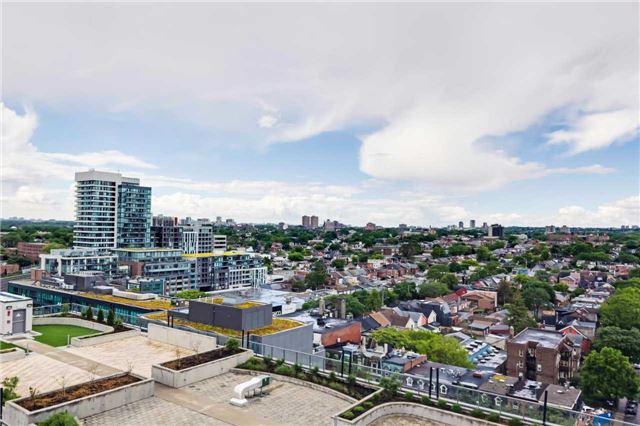 Condo Apartment at 68 Abell St, Unit 1810, Toronto, Ontario. Image 5