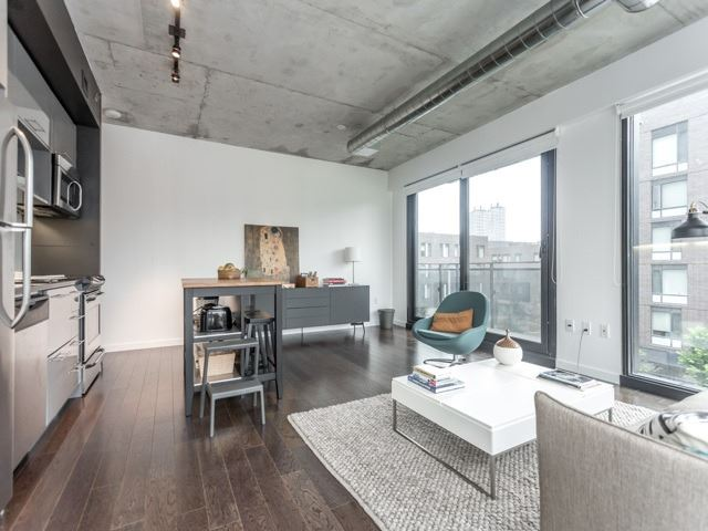 Condo With Common Elements at 51 Trolley Cres, Unit 317, Toronto, Ontario. Image 17