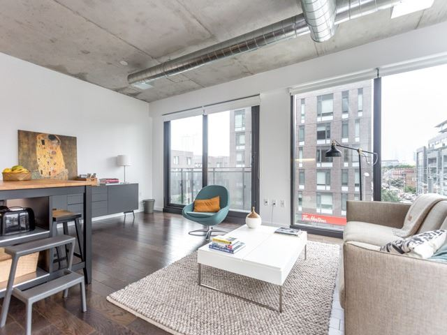Condo With Common Elements at 51 Trolley Cres, Unit 317, Toronto, Ontario. Image 18