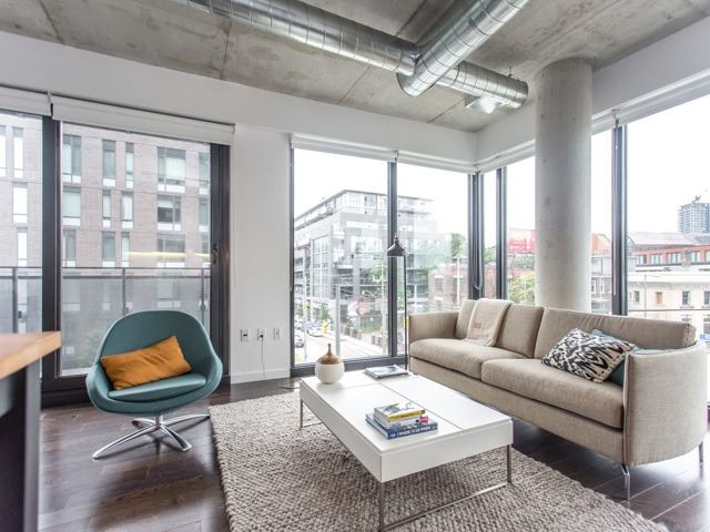 Condo With Common Elements at 51 Trolley Cres, Unit 317, Toronto, Ontario. Image 19