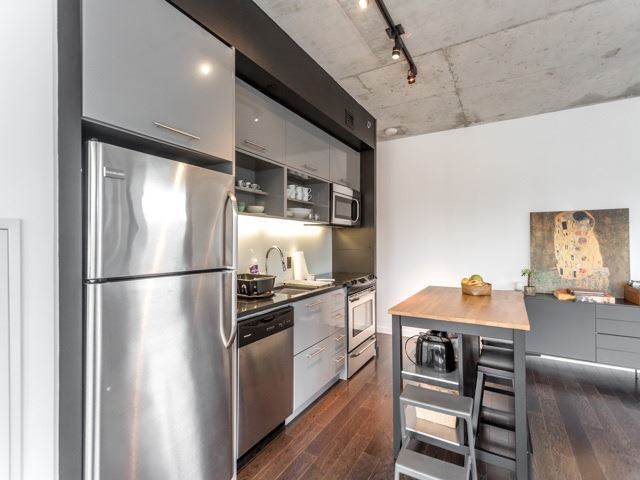 Condo With Common Elements at 51 Trolley Cres, Unit 317, Toronto, Ontario. Image 20