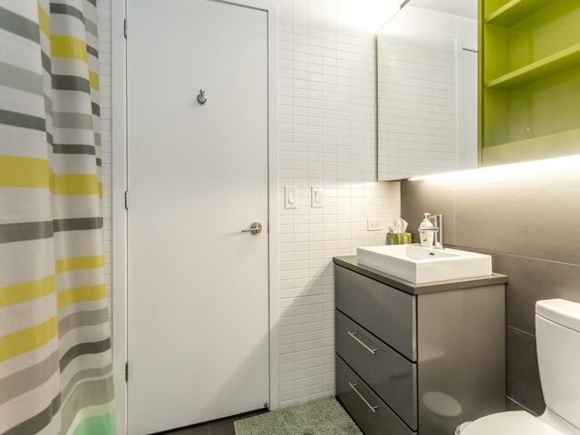 Condo With Common Elements at 51 Trolley Cres, Unit 317, Toronto, Ontario. Image 11