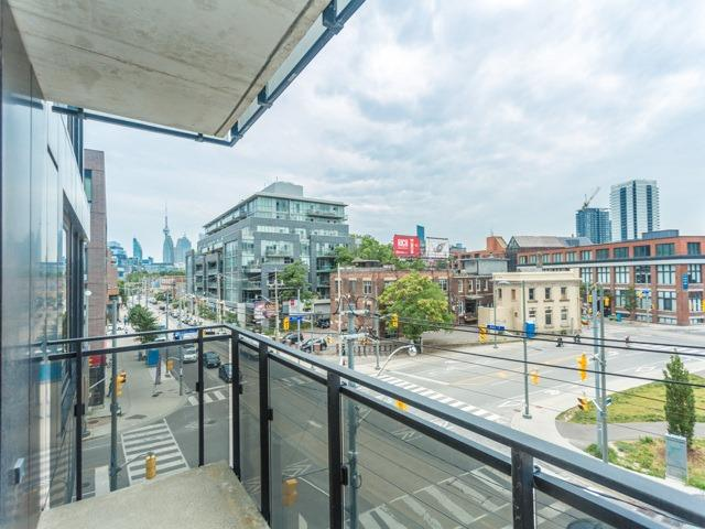 Condo With Common Elements at 51 Trolley Cres, Unit 317, Toronto, Ontario. Image 13