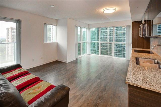 Condo Apartment at 5162 Yonge St, Unit 1709, Toronto, Ontario. Image 2