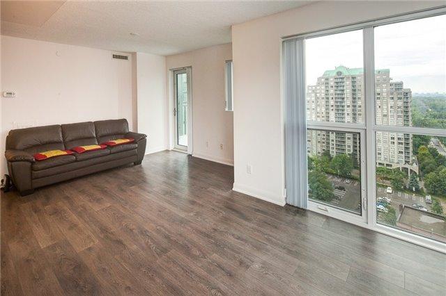 Condo Apartment at 5162 Yonge St, Unit 1709, Toronto, Ontario. Image 3