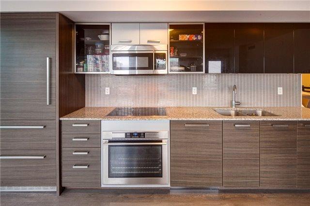 Condo Apartment at 5162 Yonge St, Unit 1709, Toronto, Ontario. Image 4