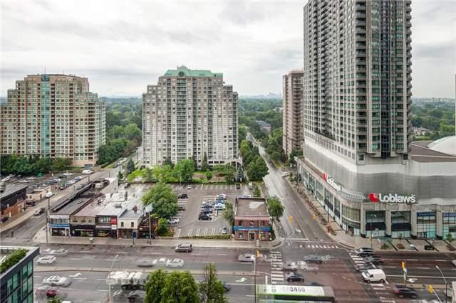 Condo Apartment at 5162 Yonge St, Unit 1709, Toronto, Ontario. Image 9