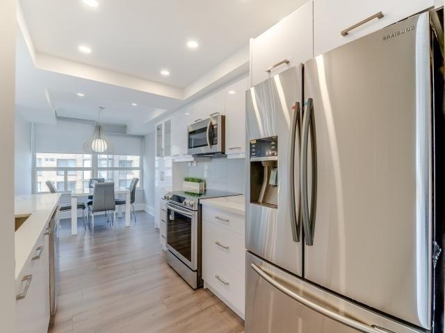 Condo Apartment at 268 Ridley Blvd, Unit 1015, Toronto, Ontario. Image 15