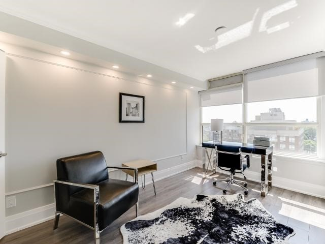 Condo Apartment at 268 Ridley Blvd, Unit 1015, Toronto, Ontario. Image 5