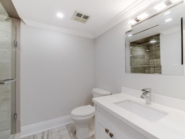 Condo Apartment at 268 Ridley Blvd, Unit 1015, Toronto, Ontario. Image 7