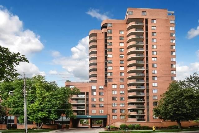 Condo Apartment at 260 Heath St, Unit 1402, Toronto, Ontario. Image 1