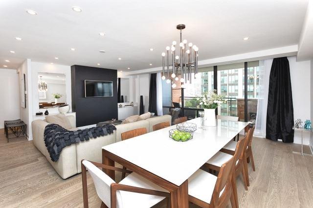 Condo Apartment at 260 Heath St, Unit 1402, Toronto, Ontario. Image 19