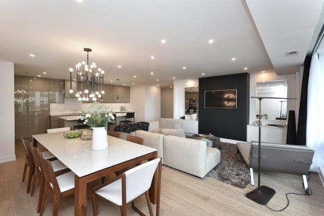 Condo Apartment at 260 Heath St, Unit 1402, Toronto, Ontario. Image 20
