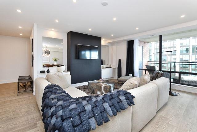 Condo Apartment at 260 Heath St, Unit 1402, Toronto, Ontario. Image 2