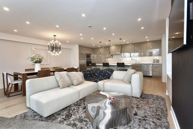 Condo Apartment at 260 Heath St, Unit 1402, Toronto, Ontario. Image 3