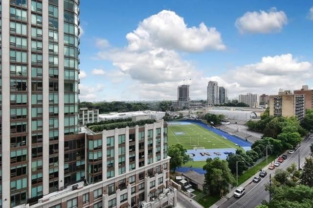 Condo Apartment at 260 Heath St, Unit 1402, Toronto, Ontario. Image 13