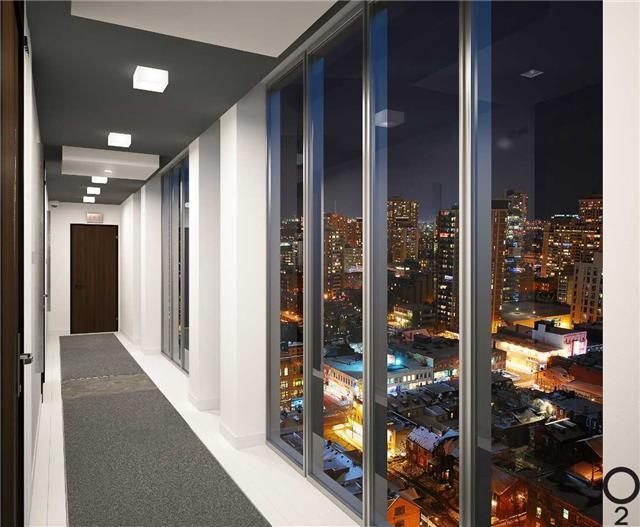 Condo Apartment at 220 George St, Unit 1105, Toronto, Ontario. Image 3