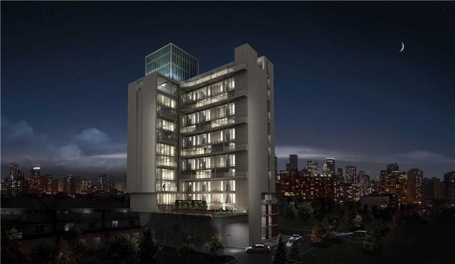 Condo Apartment at 220 George St, Unit 1105, Toronto, Ontario. Image 5