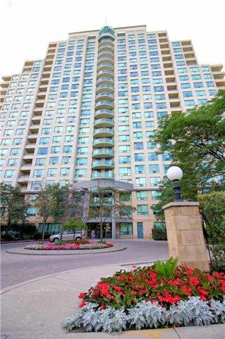 Condo Apartment at 238 Doris Ave, Unit 2511, Toronto, Ontario. Image 1