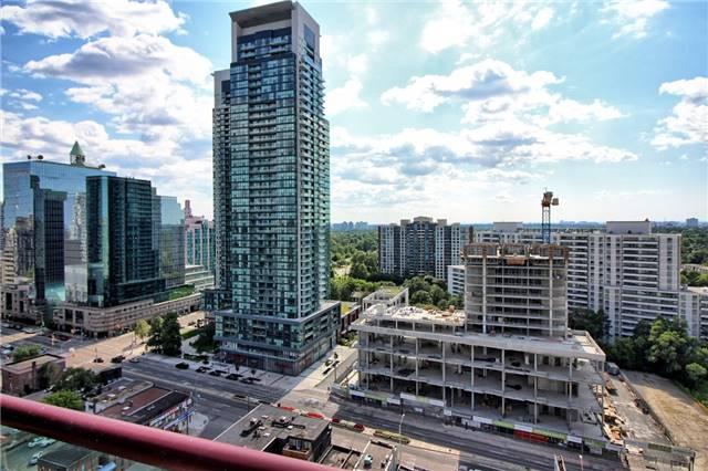 Condo Apartment at 238 Doris Ave, Unit 2511, Toronto, Ontario. Image 4