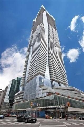 Condo Apartment at 1 Bloor St E, Unit 3504, Toronto, Ontario. Image 1