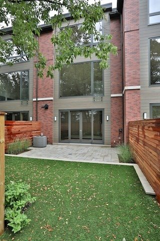 Townhouse at 69 Heath St W, Toronto, Ontario. Image 13