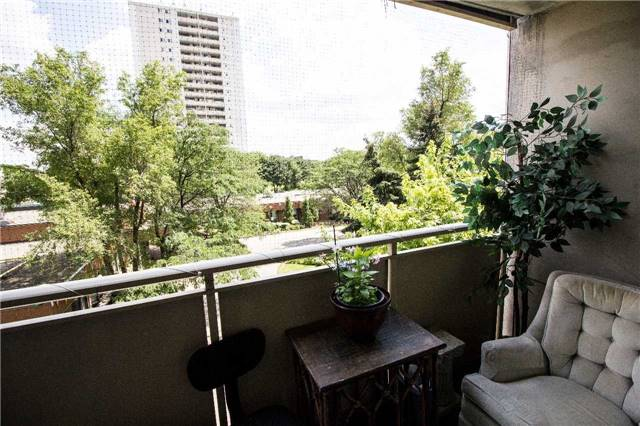 Condo With Common Elements at 1338 York Mills Rd, Unit 405, Toronto, Ontario. Image 1