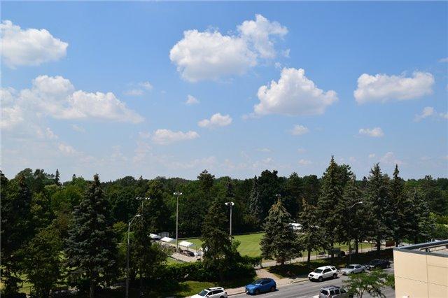 Condo Apartment at 153 Beecroft Rd, Unit 607, Toronto, Ontario. Image 12