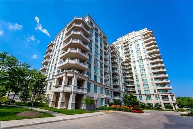 Condo Apartment at 10 Bloorview Pl, Unit 511, Toronto, Ontario. Image 1