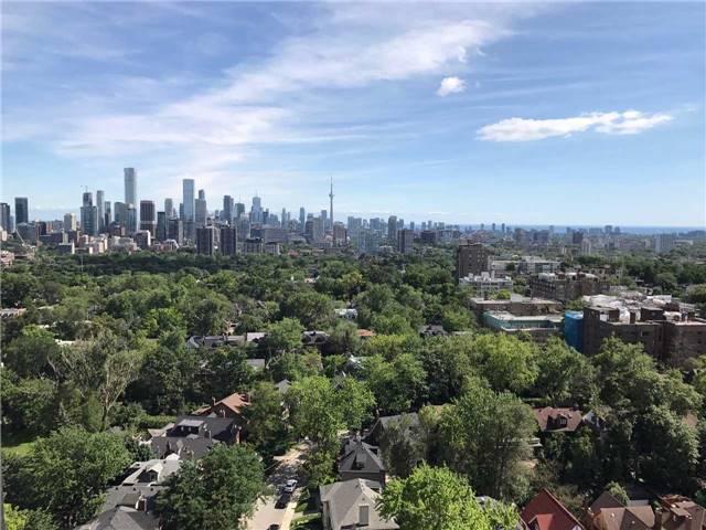 Condo Apartment at 111 St Clair Ave W, Unit 1513, Toronto, Ontario. Image 3