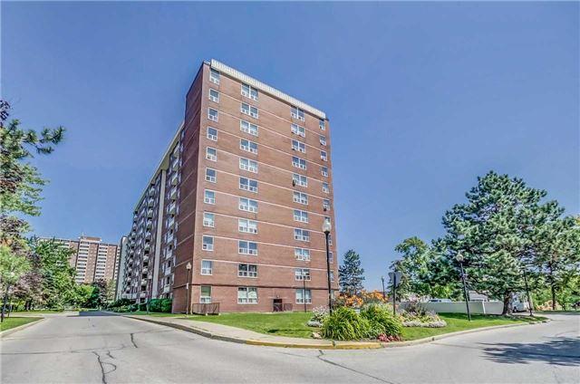 Condo Apartment at 175 Hilda Ave, Unit 502, Toronto, Ontario. Image 12
