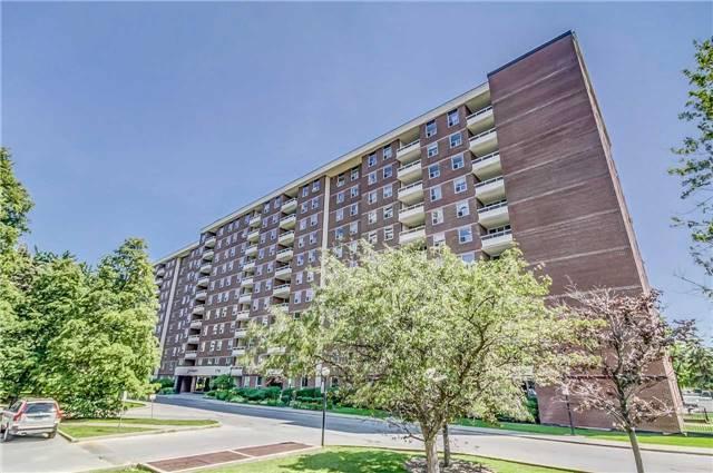 Condo Apartment at 175 Hilda Ave, Unit 502, Toronto, Ontario. Image 14