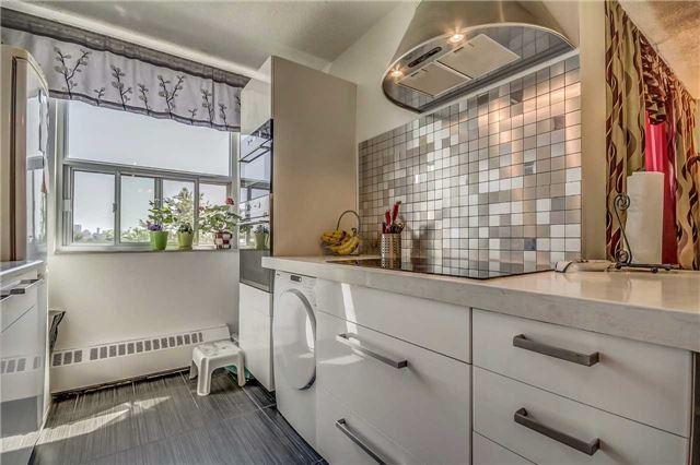 Condo Apartment at 175 Hilda Ave, Unit 502, Toronto, Ontario. Image 10