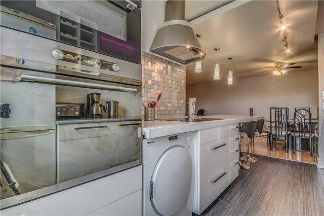 Condo Apartment at 175 Hilda Ave, Unit 502, Toronto, Ontario. Image 11
