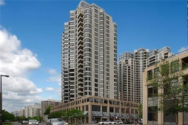 Condo Apartment at 15 Northtown Way, Unit 1423, Toronto, Ontario. Image 1