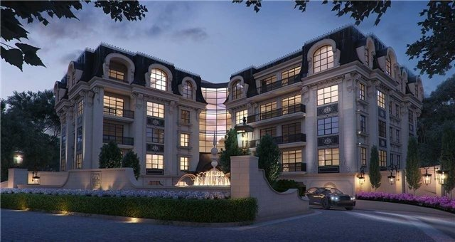 Condo Apartment at 200 Russell Hill Rd, Unit 303, Toronto, Ontario. Image 1