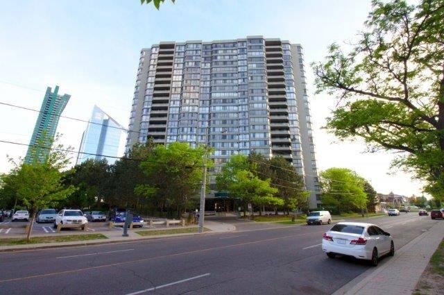 Condo Apartment at 33 Elmhurst Ave, Unit 1603, Toronto, Ontario. Image 1