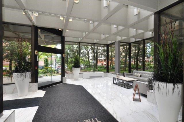 Condo Apartment at 33 Elmhurst Ave, Unit 1603, Toronto, Ontario. Image 12